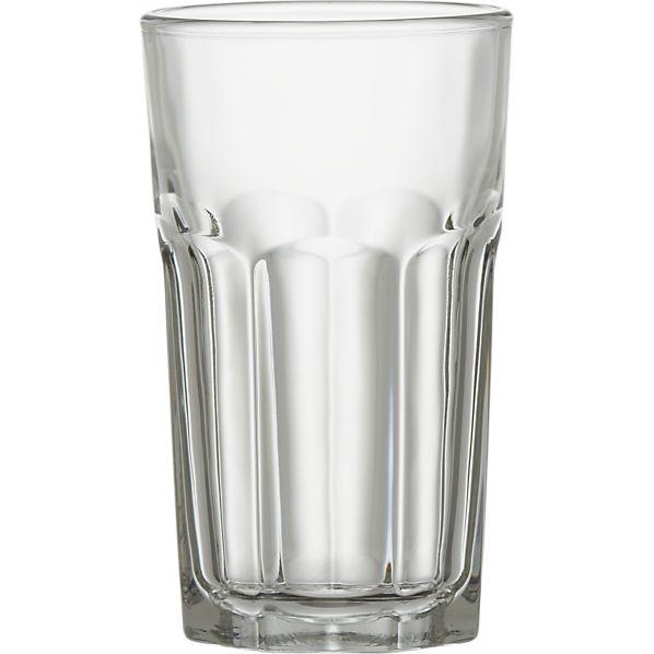 Gibraltar Juice Glass
