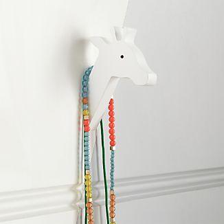 Giraffe Wall Hook