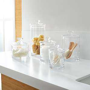 Apothecary Jars Crate And Barrel