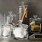 View product image GlassCanistersJA18 - image 2 of 11