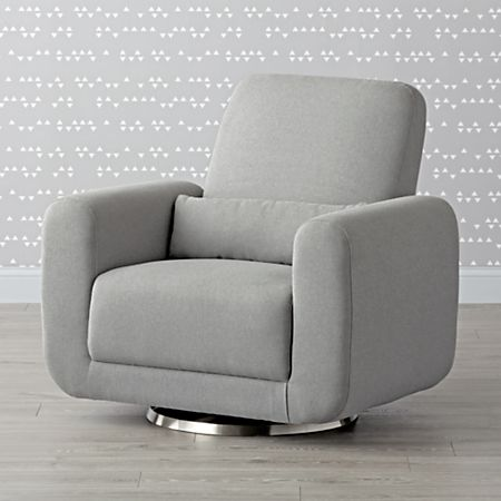 Swell Babyletto Tuba Swivel Glider Chair And A Half Beatyapartments Chair Design Images Beatyapartmentscom