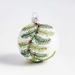 ornaments 2020 unique christmas decor crate and barrel ornaments 2020 unique christmas decor
