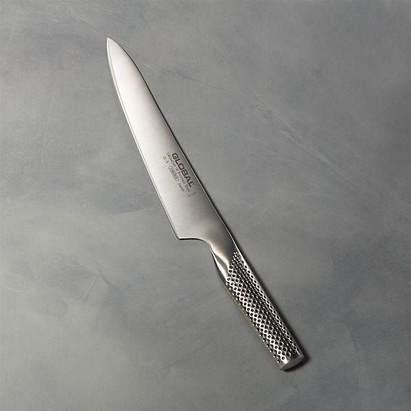 """Global ® 8.25"""" Carver/Slicer Knife"""