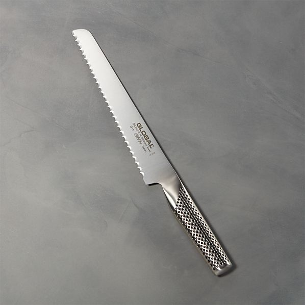 "Global ® 8.5"" Bread Knife"