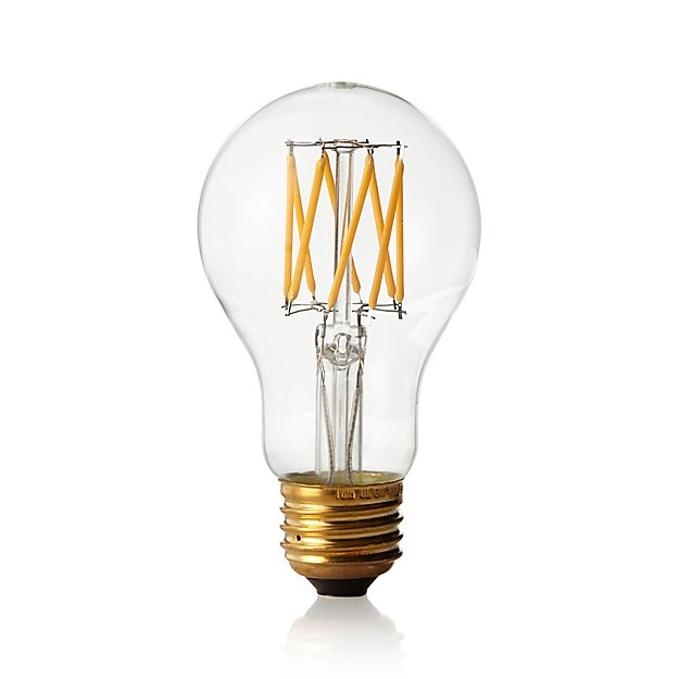Tala Globe 6 Watt Dimmable Led Vintage Bulb Reviews Crate And Barrel