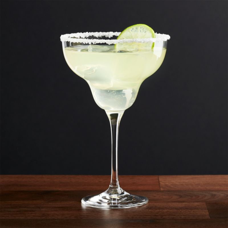 Glory Margarita Glass Reviews Crate And Barrel
