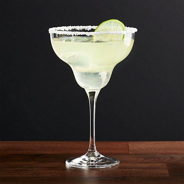 Glory Margarita Glass - Image 1 of 11