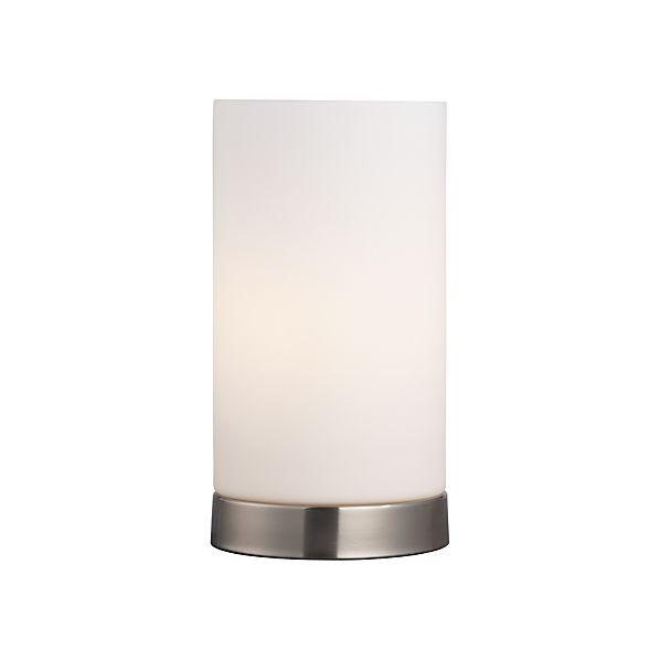 GlowTableLampLitS10