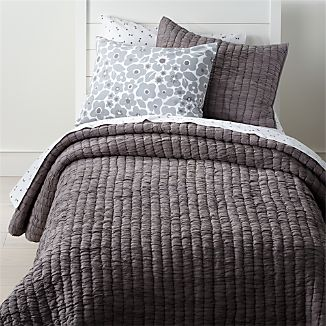 Twin Quilts Crate And Barrel