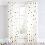Kids Curtains & Hardware | Ships Free | Crate and Barrel