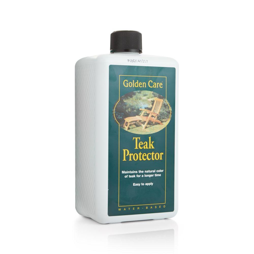 Golden Care ® Teak Protector - Crate and Barrel
