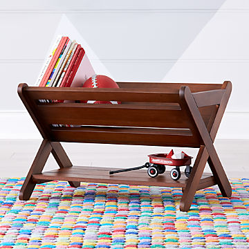 Kids Bookcases And Bookshelves Crate And Barrel