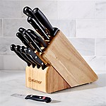 Wüsthof ® Gourmet 12-Piece Knife Set