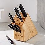 Wüsthof ® Gourmet 7-Piece Knife Set