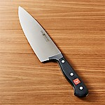Wüsthof ® Gourmet Extra Wide 8  Chef's Knife