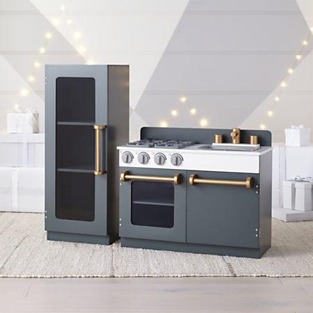 Gourmet Play Kitchen Set