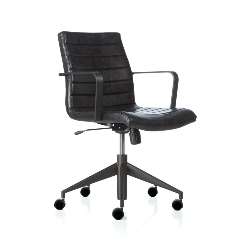 Graham Black Office Chair Reviews