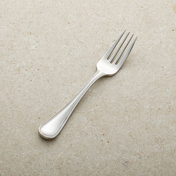 Grand Hotel II Salad Fork
