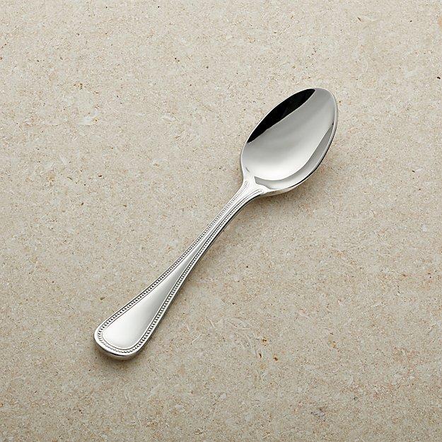 Grand Hotel II Dinner Spoon