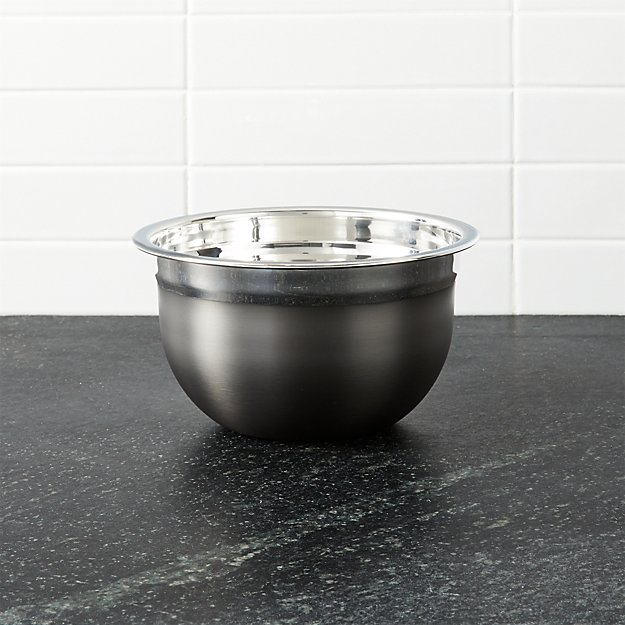 Graphite 1.5-Quart Mixing Bowl - Image 1 of 4