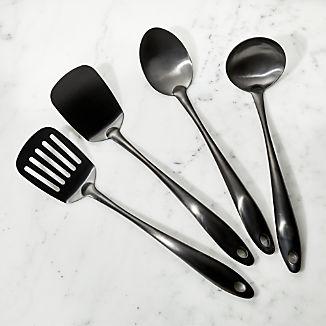 Graphite Kitchen Utensils
