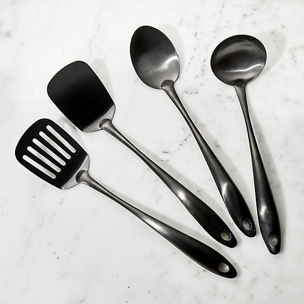 Kitchen Tools Made In Usa: Graphite Kitchen Utensils