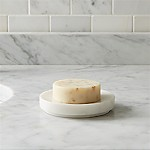 Graydon Marble Soap Dish