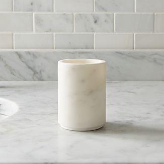 Graydon Marble Bathroom Tumbler