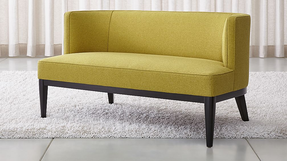 Grayson Settee - Image 1 of 9