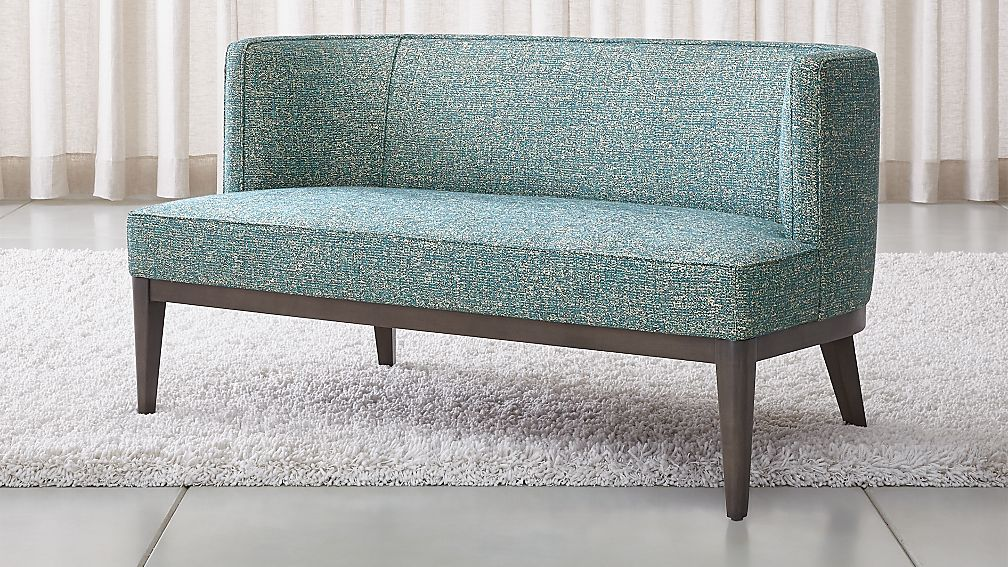 Grayson Settee - Image 1 of 5