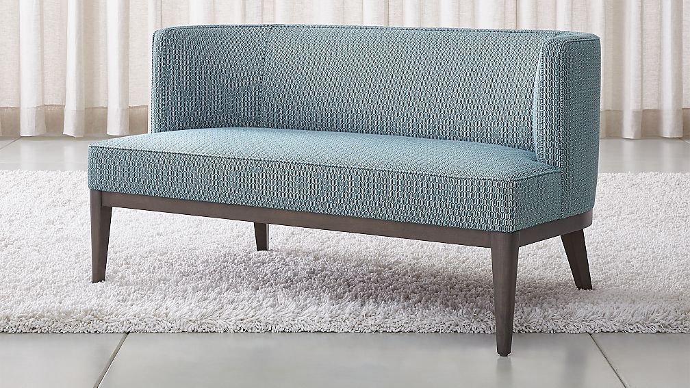 Grayson Settee - Image 1 of 6