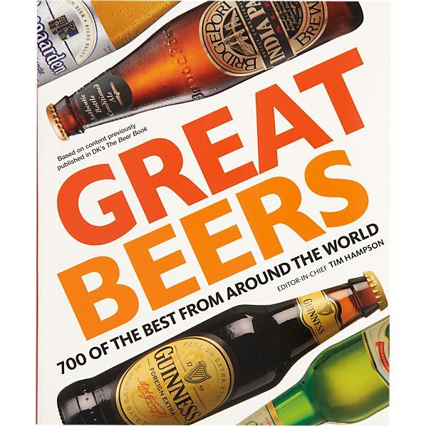 """""""Great Beers"""""""