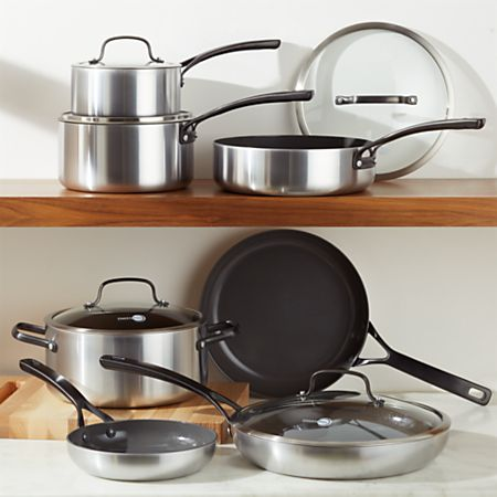 GreenPan Napa 12-Piece Cookware Set