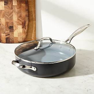 Saute Pans Crate And Barrel