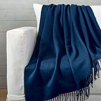 Blankets Amp Throws Crate And Barrel