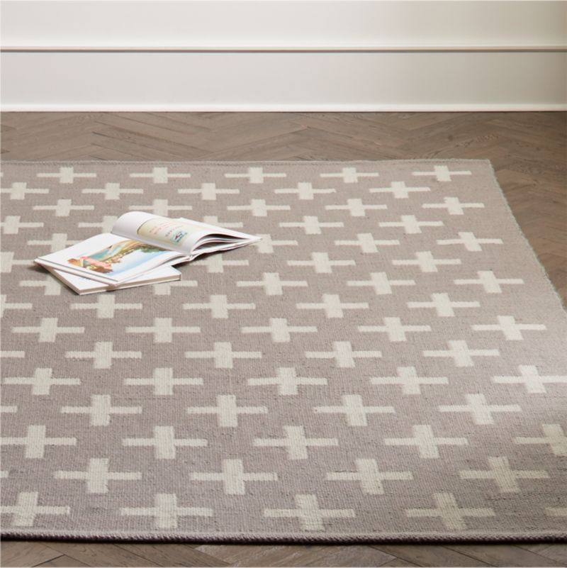 decorative play mat.htm positive grey performance rug crate and barrel  positive grey performance rug crate