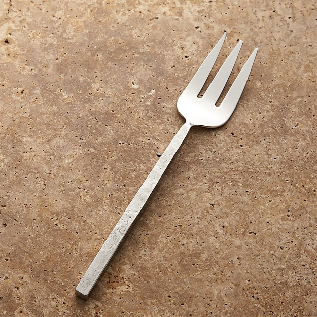 Greyson Serving Fork - Image 1 of 4