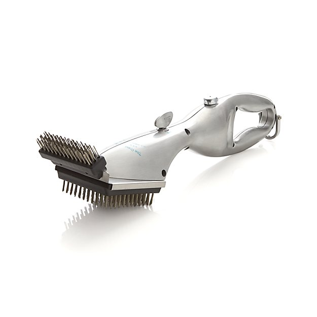 Grill Daddy Platinum Steam Grill Brush