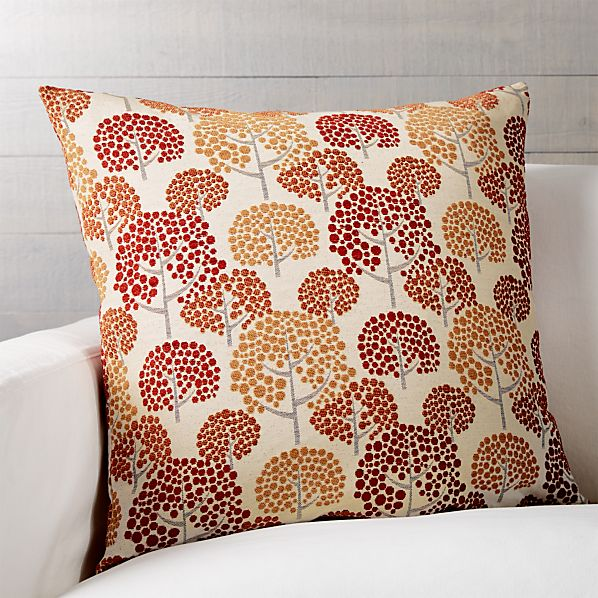 GrovePillowCvr23X23SHF17
