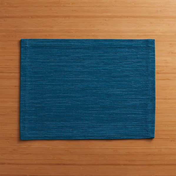 Grasscloth Corsair Placemat