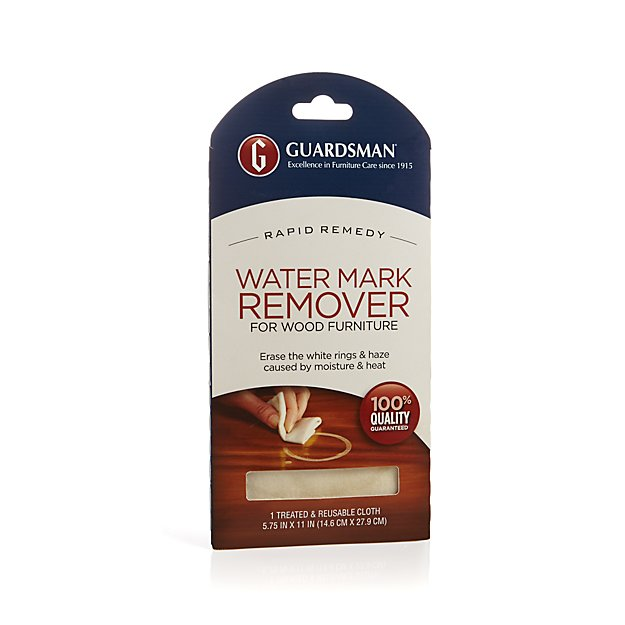 Guardsman Water Mark Remover Reviews Crate And Barrel
