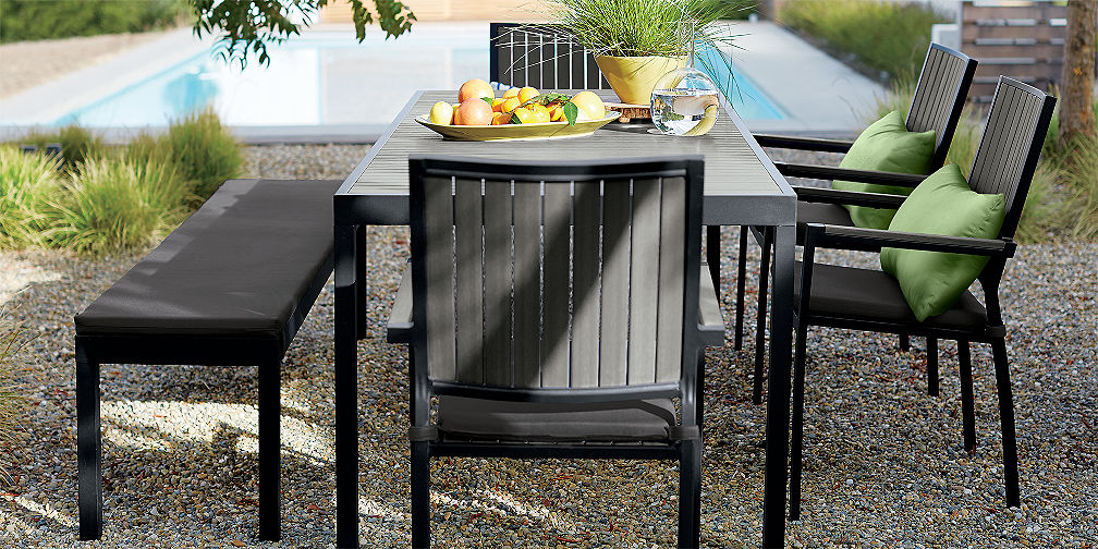Alfresco Ii Dining Collection