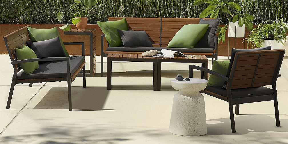 Rocha Ii Lounge Collection