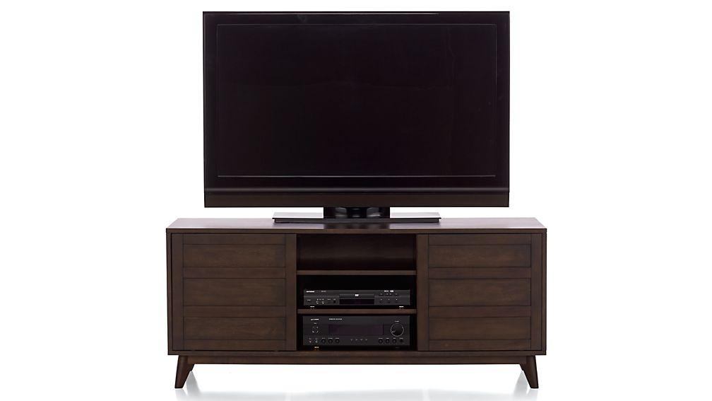 HD Media Console