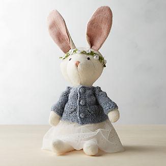 Hazel Village Organic Penelope Rabbit
