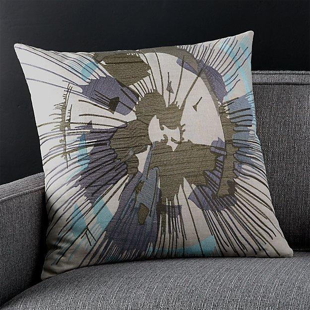 "Habiki 20"" Pillow"
