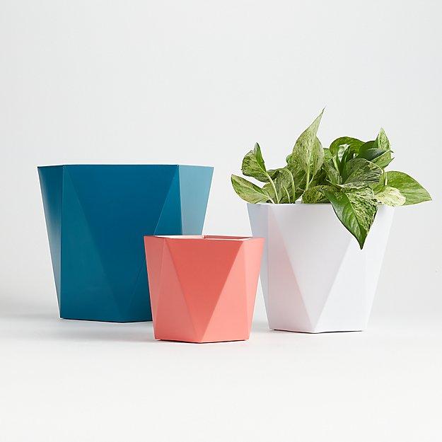 Haeden Planters - Image 1 of 2