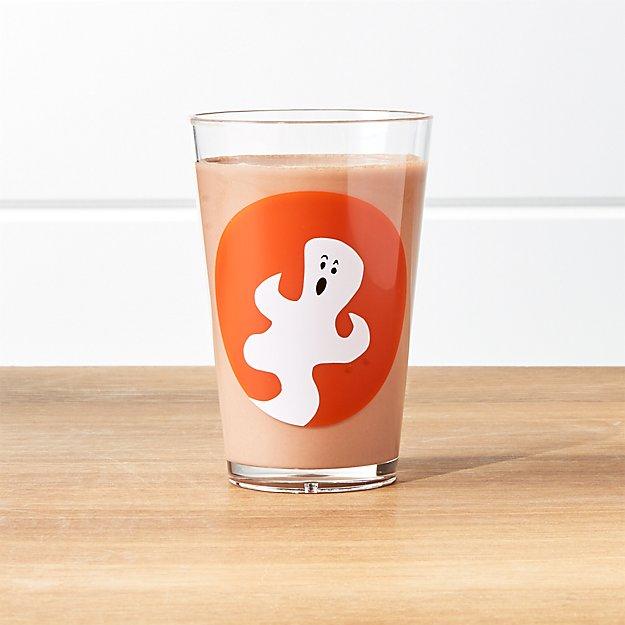 Halloween Ghost Acrylic Tumbler