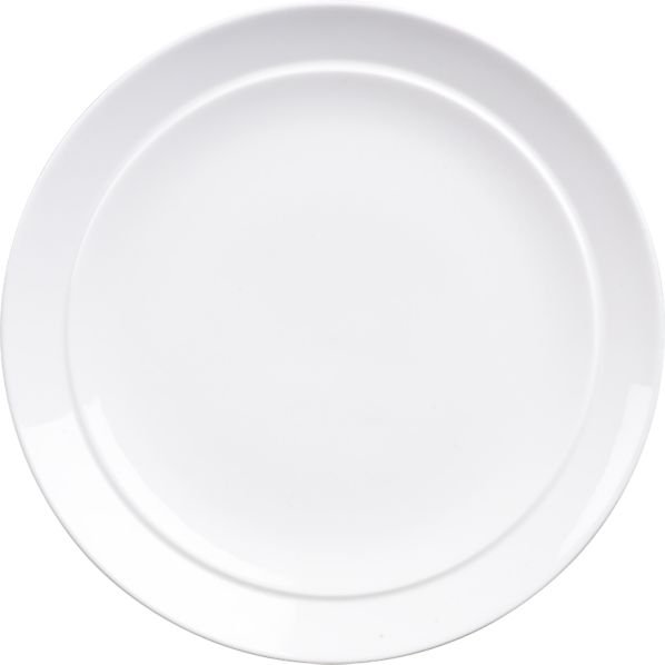 Halo Bread and Butter Plate