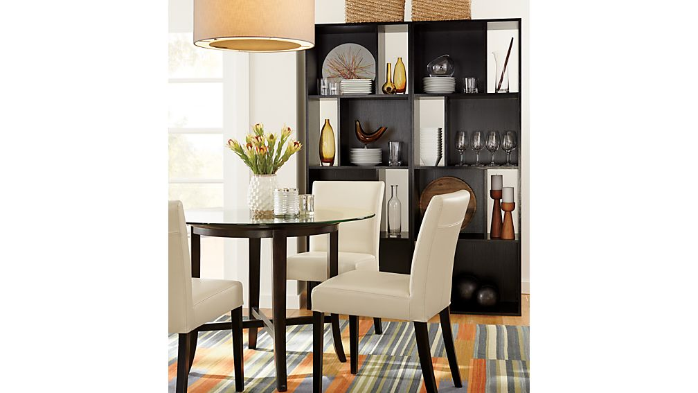 Awesome Crate And Barrel Dining Room Gallery Liltigertoo